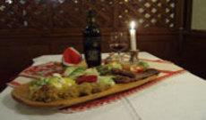 Ünnepi erdélyi fatálas ételek
