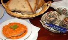Vendégváró örmény ételek
