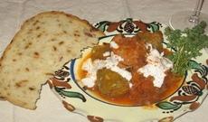 Káposztás erdélyi ételek
