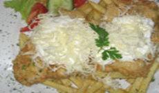 Különleges erdélyi ételek sertésszeletből
