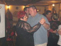 Esküvői rendezvény és tánc