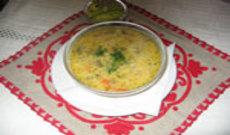 Tárkonyos erdélyi ételek
