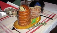 Hagyomány őrző erdélyi ételek