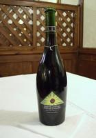 Fekete Leányka száraz vörösbor