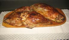 Csiréből készített frissensült erdélyi ételek