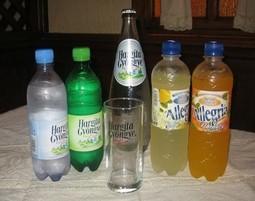 Hargita víz 0.5 literes kiszerelésben