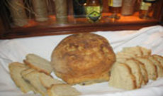 Különleges erdélyi ételek házi parasztkenyérből