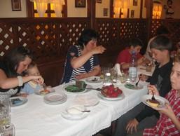 Születésnapi rendezvény gyerekeknek
