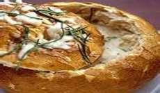 Tárkonyos erdélyi vegetáriánus ételek