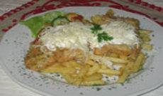 Sajos alapu erdélyi vegetáriánus éetelek