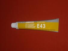 Elastosil E43 szilikon ragasztó / 90 ml