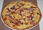 Adrona pizza