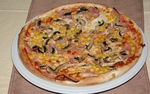 Alcamo pizza