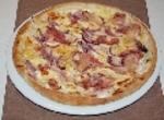 Beluno pizza