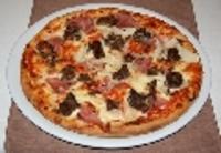 Callone pizza