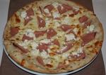 Juhtúrós pizza