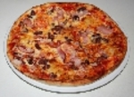 Le madonie pizza