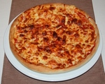 Marghareta pizza