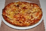 Messina pizza