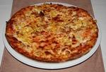 Messina pizza