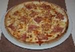 Nicosia pizza
