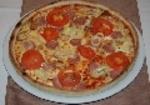 Ostra pizza