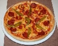 Palermo pizza