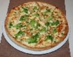 Reggio pizza