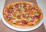 Rieto pizza