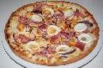 Roselini pizza