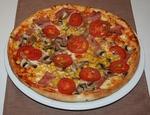 Siracusa pizza