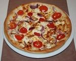 Szicilia pizza