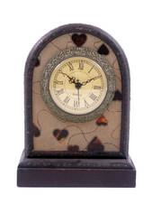 antik asztali óra 03