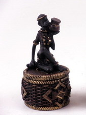 egzotikus szobrok 15