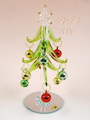 karácsonyfadísz 21