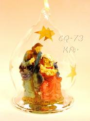 karácsonyfadísz 23