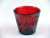 kaspó váza 02
