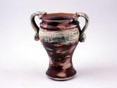 kerámia váza 03