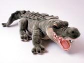 plüss állatok 03 krokodil