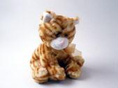 plüss állatok 04 tigris