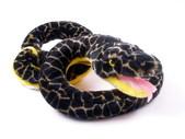 plüss állatok 06 kígyó