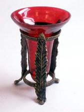üveg váza 01