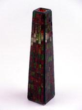 üveg váza 04