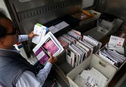 postai küldemény