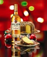 bacardi rum - bacardi gold