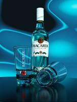 bacardi rum - bacardi superior
