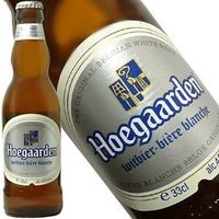 belga sör - hoegaarden