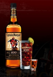 captain morgan rum - captain morgan spiced