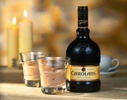 carolans likőr