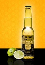 coronita sör